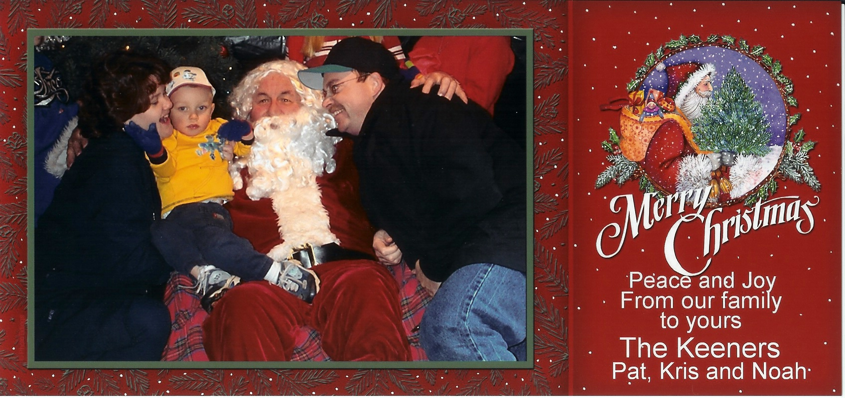 ChristmasCard2003